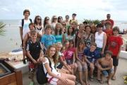 Reise nach Frankreich - Sommer 2010