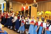 Kindergruppe die Ankogler