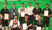 30-Jahr-Jubiläum 09. Juli 2006, Ehrungen durch Bgmst. Müller und LO Naschenweng