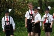 Jugendvolkstanz- und Schuhplattlergruppe Glantschacher Spatzen