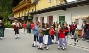 KVTG Kolbnitz beim Dorftanzen
