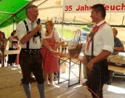 35-Jahr-Jubiläum am 10. Juli 2011