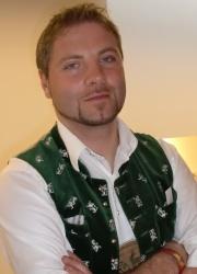 Thomas Gerhard Dörflinger