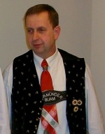 Hermann Sorger
